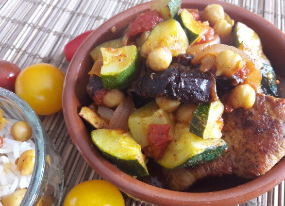wok dinde-courgettes-pruneaux (2)
