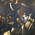 Caravaggio_Miséricorde