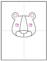 Screenshot_2020-06-10 How to Draw a Lion · Art Projects for Kids(4)