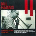 Bill Harris - 1946-57 - Complete Fifties Sessions (LoneHillJazz)