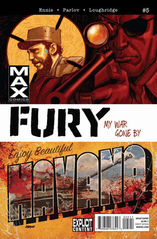 MAX fury my war gone by 05