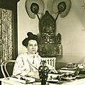 Alexandara Myrial 1900