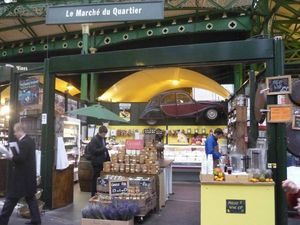 Borough Market STAND 10 francais