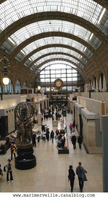 Musée d'Orsay 5 - Marimerveille