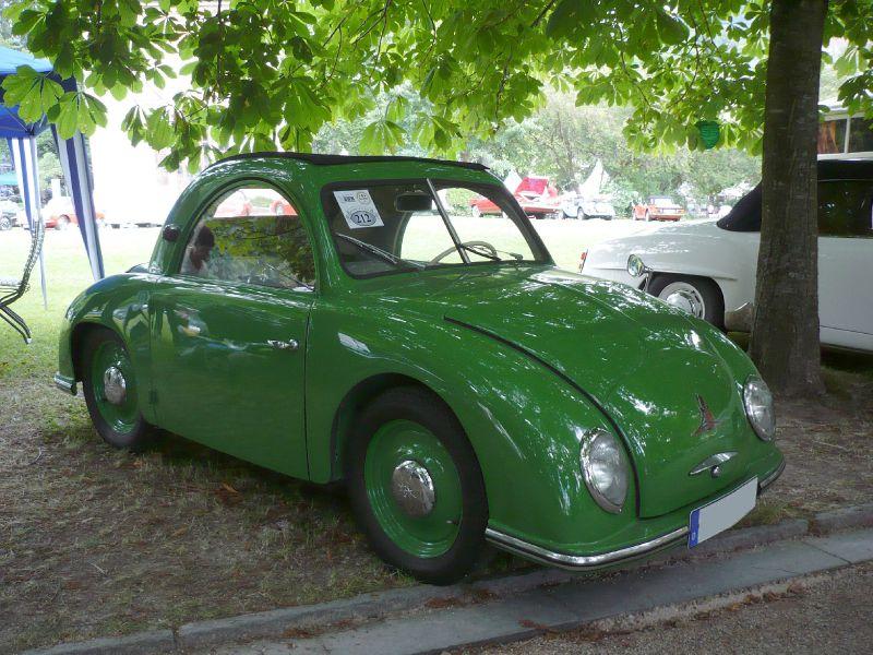 CHAMPION 400H 1954 Baden Baden (1)