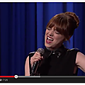The tonight show - lip sync battle with emma stone