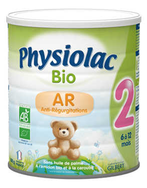Physiolac BIO AR