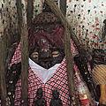 Grand maitre marabout papa fabiyi à votre secour