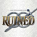 Ruined [ruined #1] de amy tintera