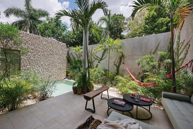 Casa+Hannah+ +An+Architectural+Villa+in+Mexico+-+The+Nordroom