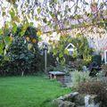Niton (Isle of Wight) - Comme cette pelouse fait envie