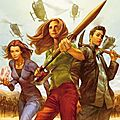 Buffy the comic slayer