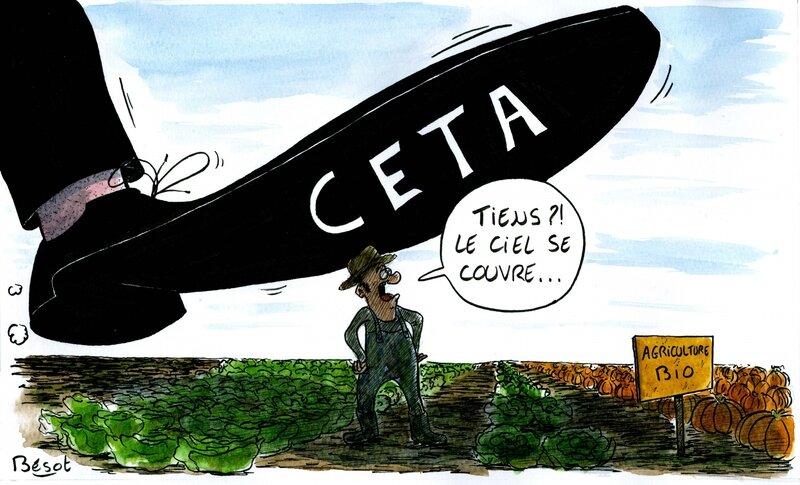 CETA - Bésot