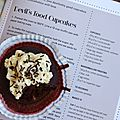 Devil's food cupcakes : chocolat et marshmallows