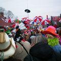 7 février 2010 cortège 090 une vue des parapluies