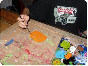 peinture citrouille2