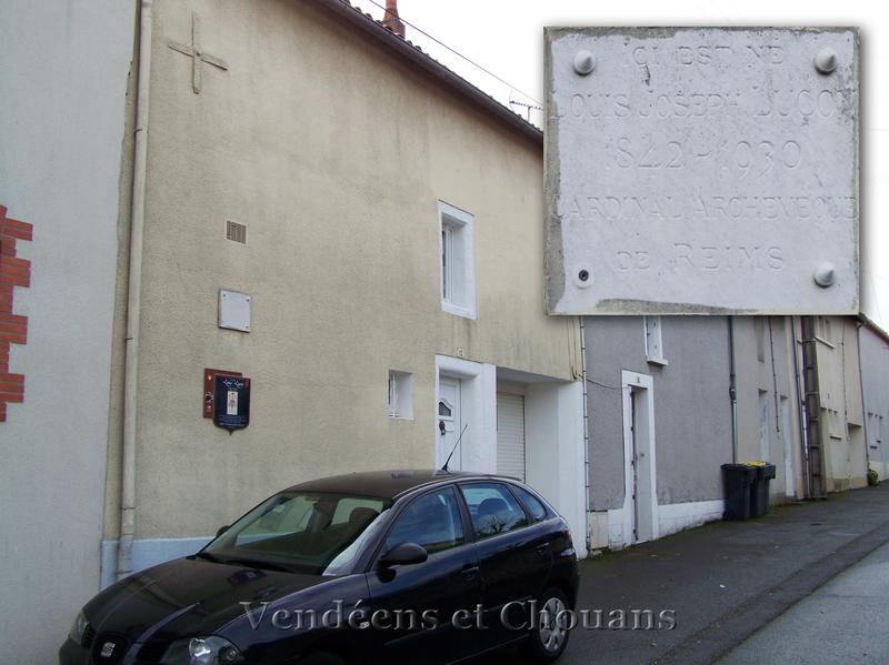 14 Maison Cal Lucon