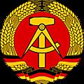 1945 - la police est-allemande s'inspire de la s.s. des nazis