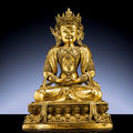 Sale of important chinese ceramics and works of art totals us$ 86,452,715 @ christie's hong kong