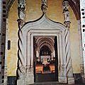 Aix les bains - Abbaye d'Hautecombe