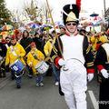 100-789-LA BANDE A REUT 1 ER OU LA BANDE DE TETEGHEM 2010