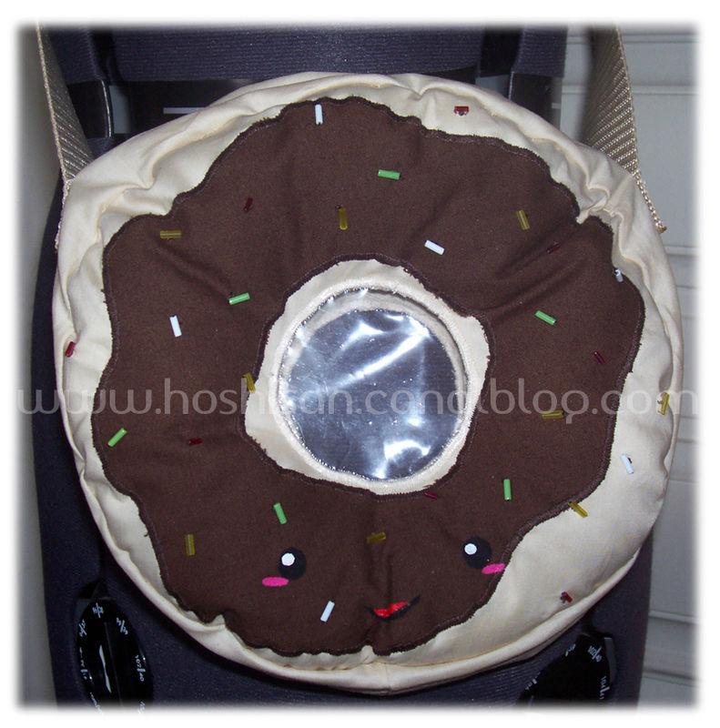 sac donut