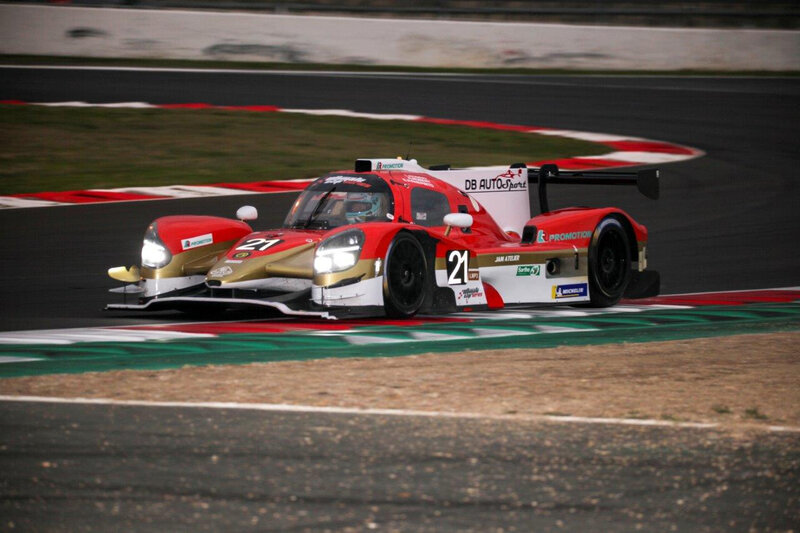 LMP3 Magny-Cours 2020 (photo Maurice Camus)