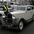 Delage type d4-1934