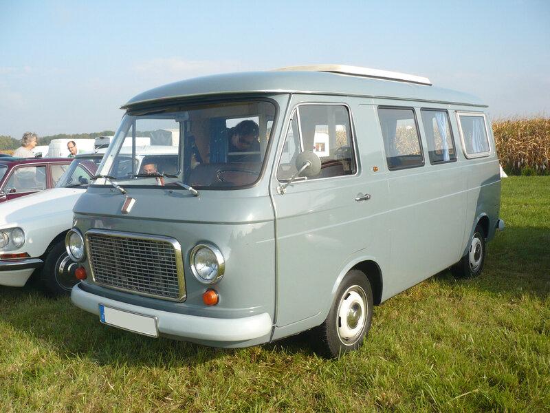 FIAT 238 minibus Lipsheim (1)