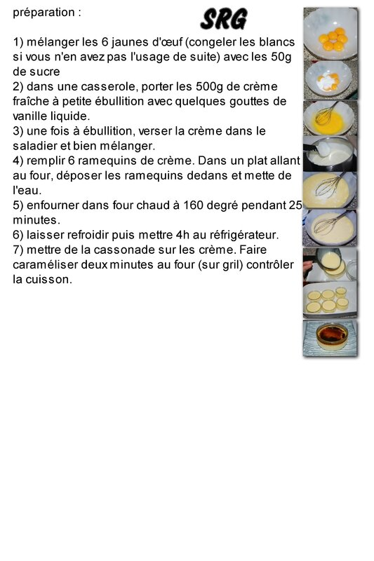 creme brule (page 2)
