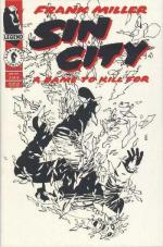 dark horse sin city a dame to kill for 02