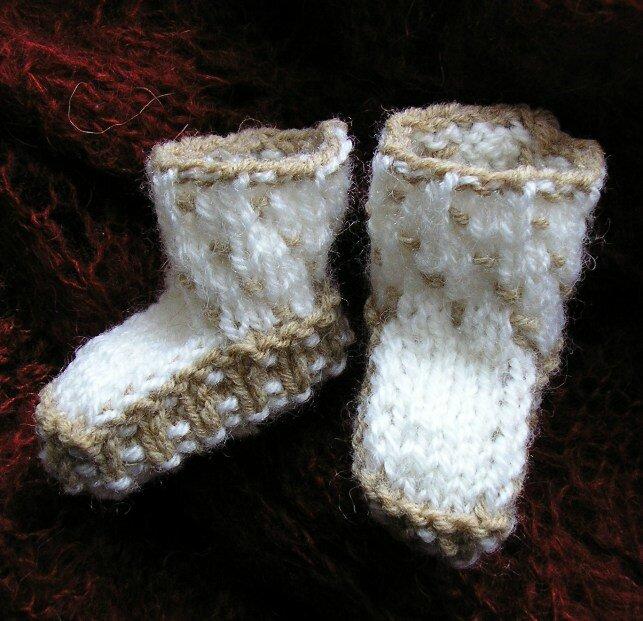 Préma 4 chaussons