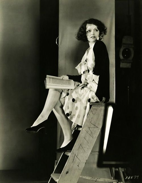 sally starr 1929