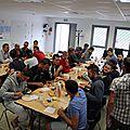 9N3A4423 Petit déjeuner commun 01 août 2015