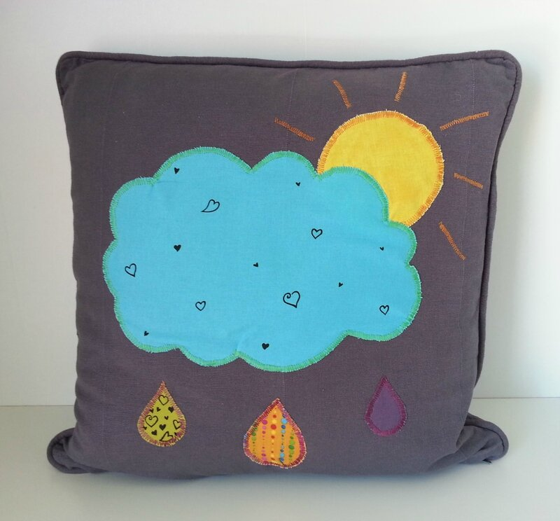 coussin normand