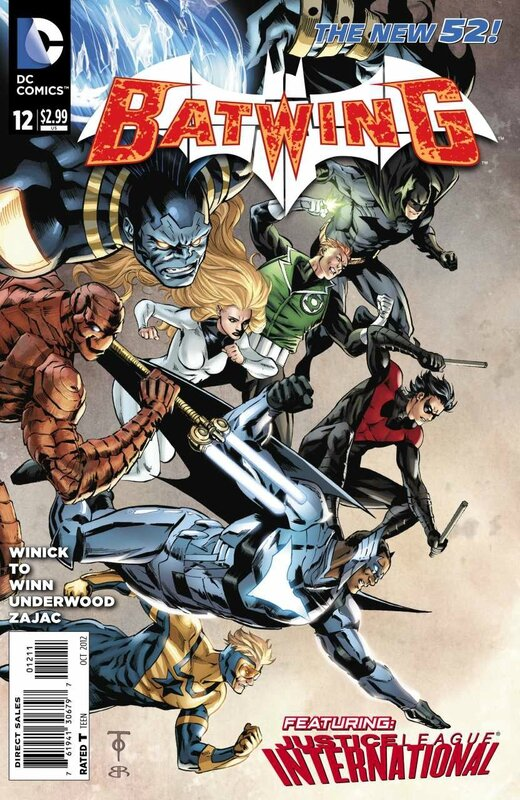 new 52 batwing 12