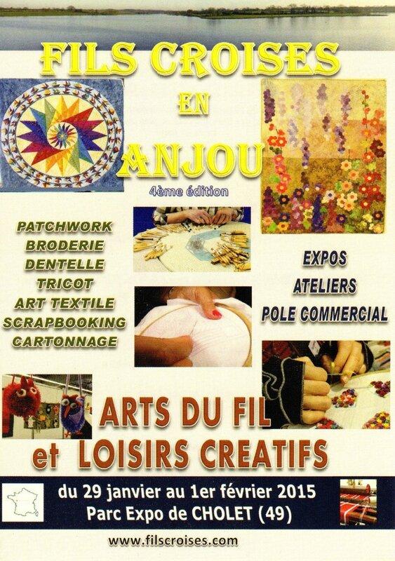 Flyer Anjou 2015