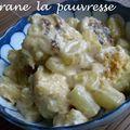 Boulettes de poulet coco ananas