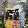 ~~ cookies pour les nulles ! ~~