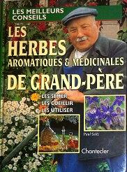 Les herbes aromatiques & médicinales