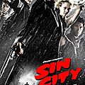 Sin city - étude de la version longue