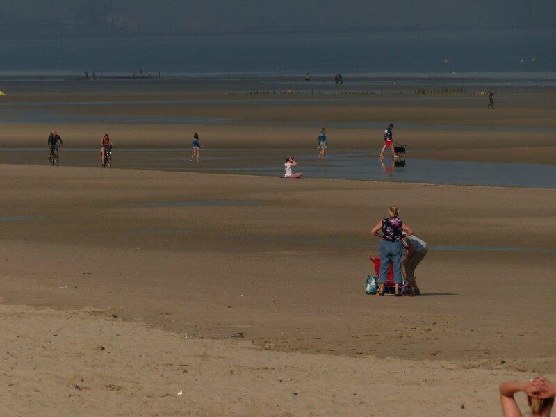 bray dune 8 mai très chaud au petit matin (28)