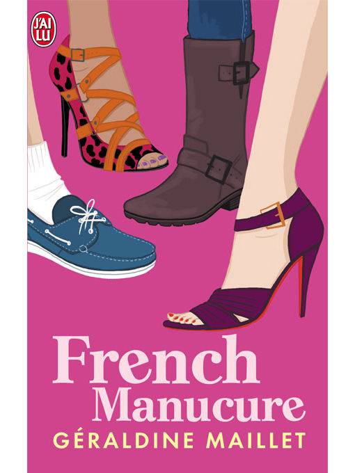 frenchmanucure