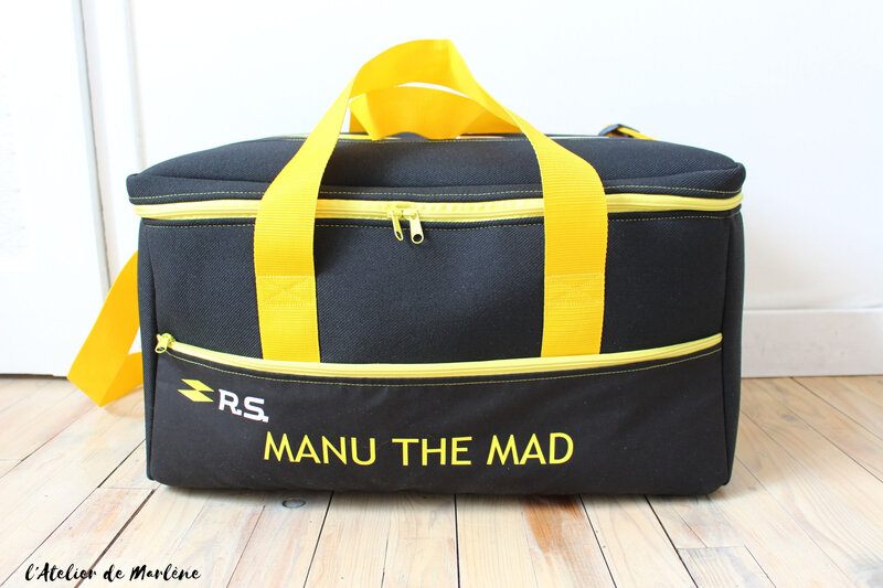 sac Manu the mad RS