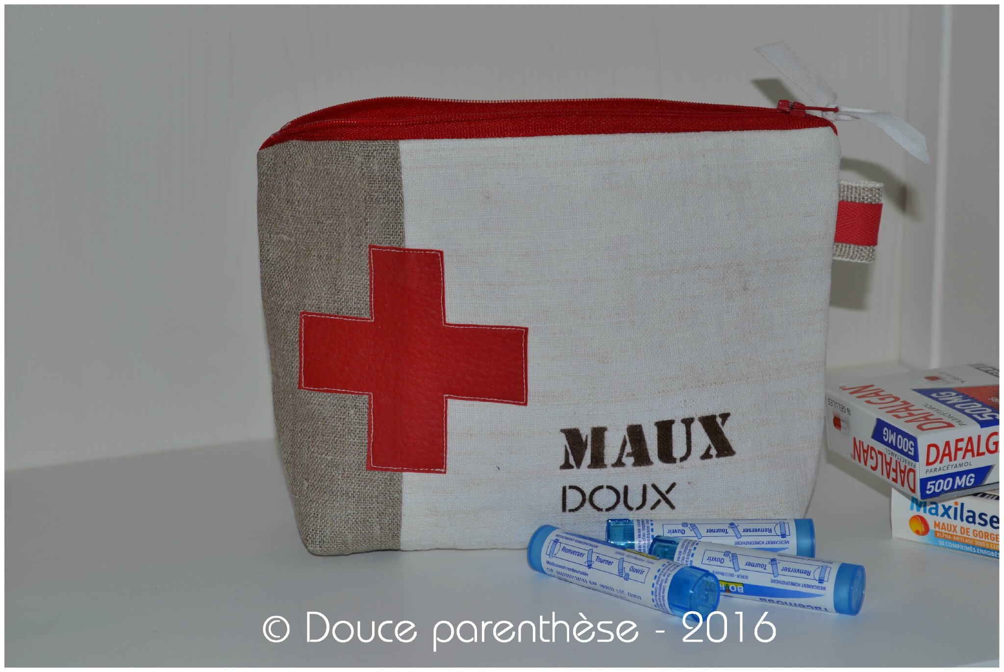 Maux 1