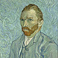 Vincent van gogh et les femmes