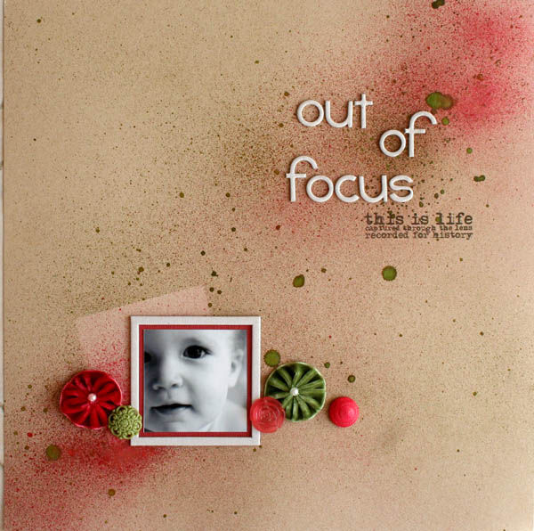 out of focus 001