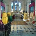 Eglise de Gisors: de magnifiques trésors