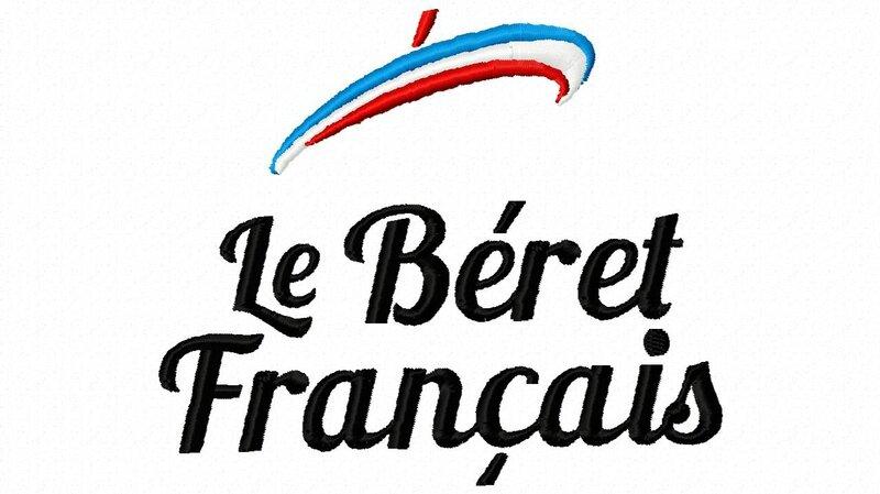 béret français GF