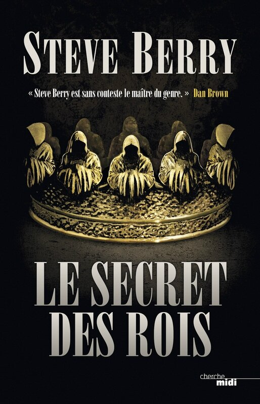 secret des rois